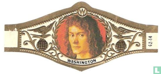 Washington - Geschiedenis van de schilderskunst 14