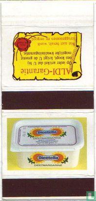 Dieetella - dieetmargarine
