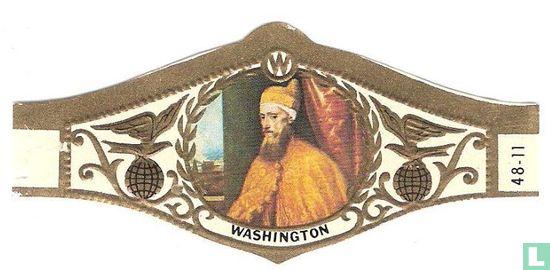 Washington - Geschiedenis van de schilderskunst 11