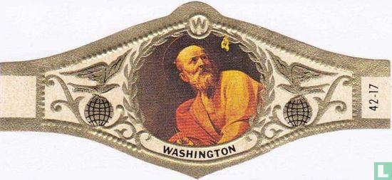 Washington - Geschiedenis van de schilderskunst 17