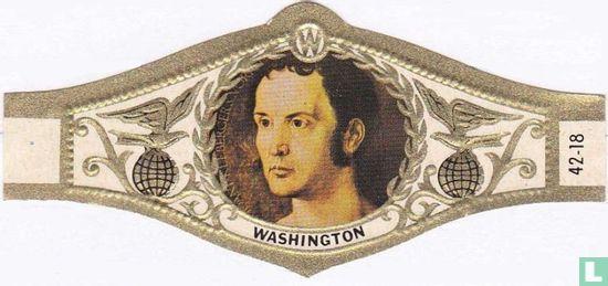 Washington - Geschiedenis van de schilderskunst 18