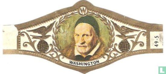 Washington - Geschiedenis van de schilderskunst 5