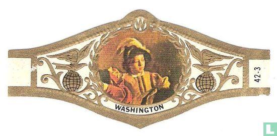 Washington - Geschiedenis van de schilderskunst 3