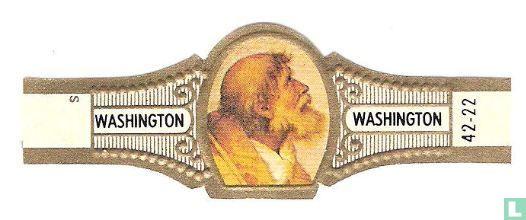 Washington - Geschiedenis van de schilderskunst 22