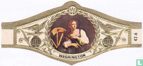 Washington - Geschiedenis van de schilderskunst 6
