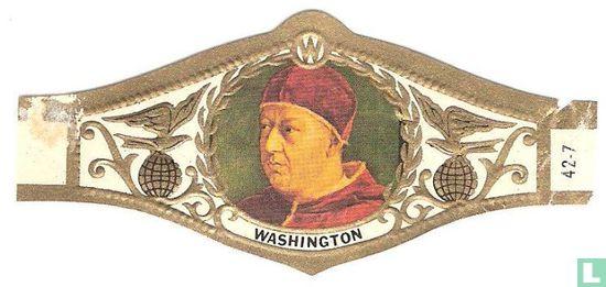 Washington - Geschiedenis van de schilderskunst 7