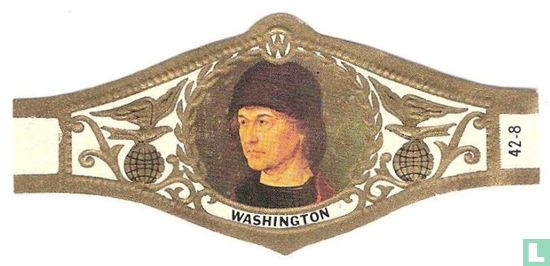 Washington - Geschiedenis van de schilderskunst 8