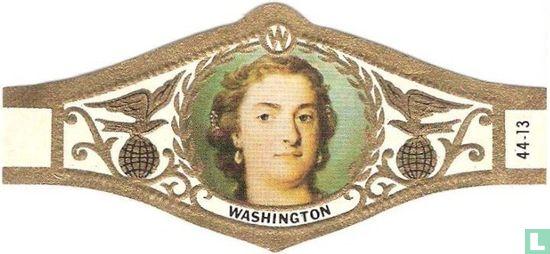 Washington - Geschiedenis van de schilderskunst 13