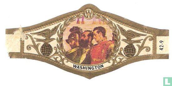 Washington - Geschiedenis van de schilderskunst 9