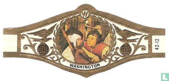 Washington - Geschiedenis van de schilderskunst 12