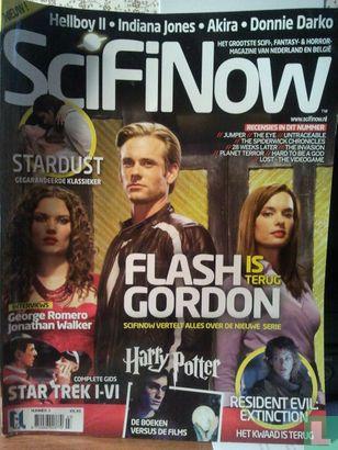 SciFi Now 3