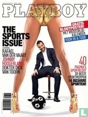 Playboy [NLD] 7