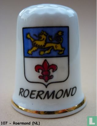 Wapen van Roermond (NL)