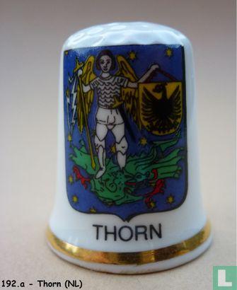Wapen van Thorn (NL) - Image 1