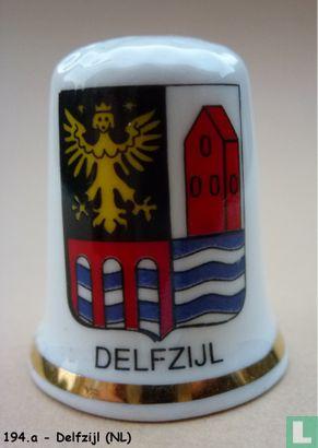 Wapen van Delfzijl (NL) - Image 1