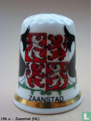 Wapen van Zaanstad (NL) - Image 1