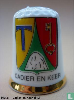 Wapen van Cadier en Keer (NL) - Image 1