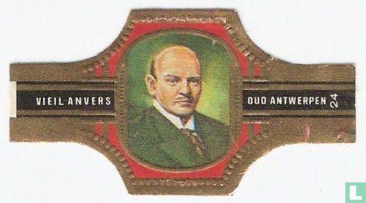Oud Antwerpen - G. Stresemann - 1926 - Duitsland