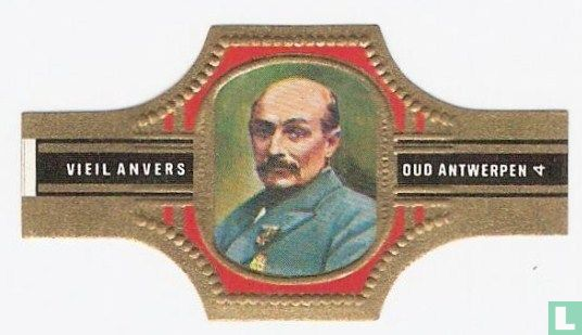Oud Antwerpen - W.R. Cremer - 1903 - Groot-Brittanië