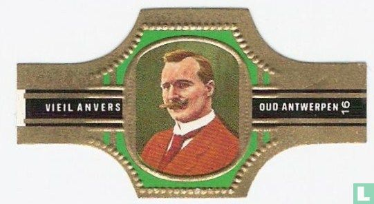 Oud Antwerpen - G. Dalen - 1912 - Zweden