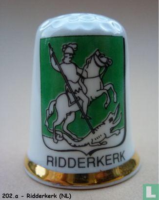 Wapen van Ridderkerk (NL) - Image 1