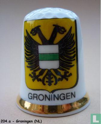 Wapen van Groningen (NL) - Image 1