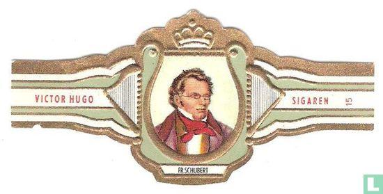 Victor Hugo - Fr. Schubert
