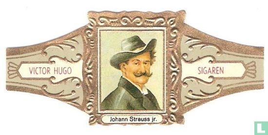 Victor Hugo - Johann Strauss jr.