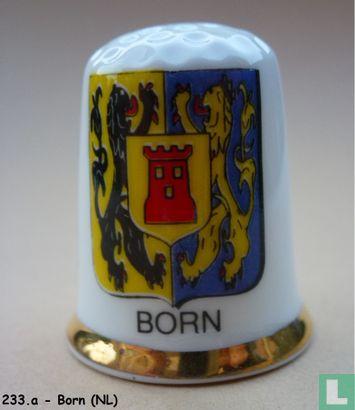 Wapen van Born (NL) - Image 1