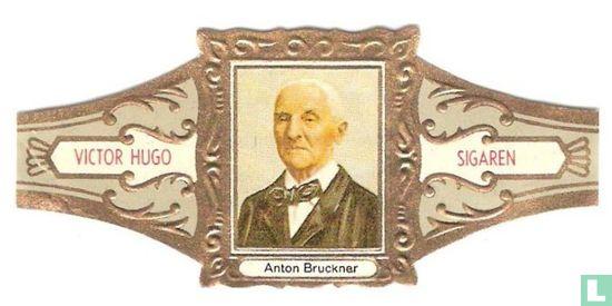 Victor Hugo - Anton Bruchner