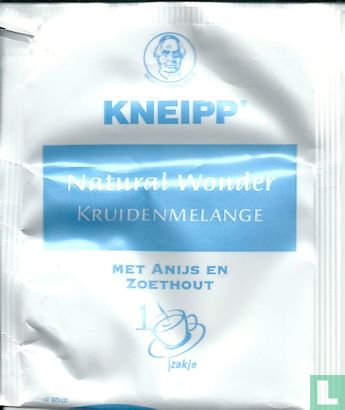 Kneipp [r] - Natural Wonder