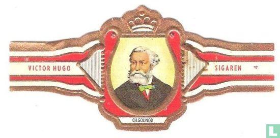 Victor Hugo - Ch. Gounod