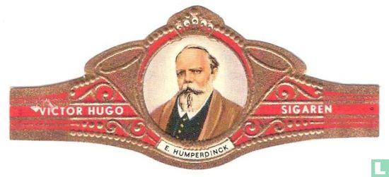Victor Hugo - E. Humperdinck