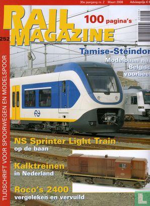 Rail Magazine 252