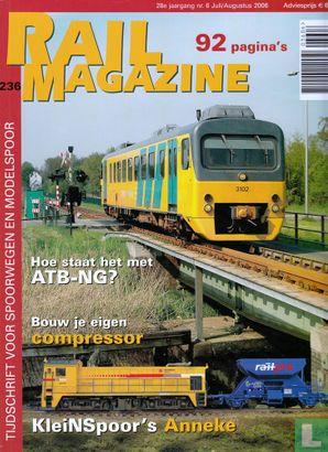 Rail Magazine 236