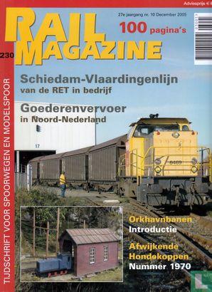 Rail Magazine 230