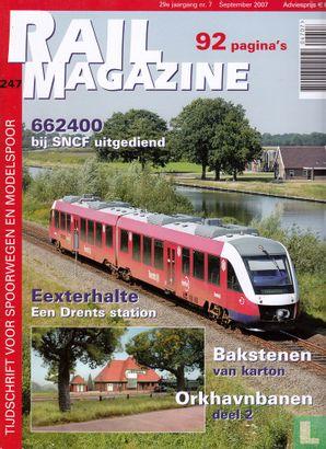 Rail Magazine 247