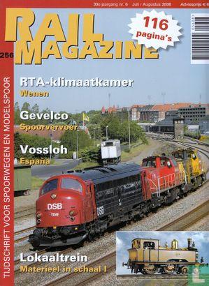 Rail Magazine 256