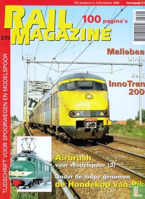 Rail Magazine 239