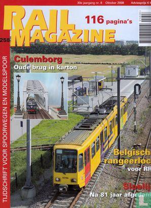 Rail Magazine 258