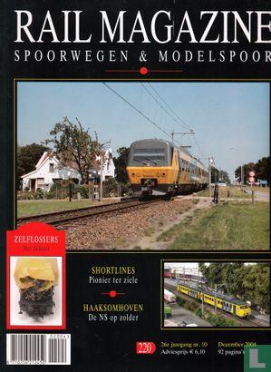 Rail Magazine 220