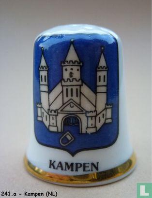 Wapen van Kampen - Image 1