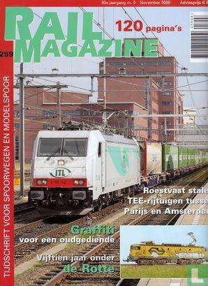 Rail Magazine 259