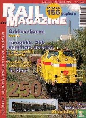 Rail Magazine 250