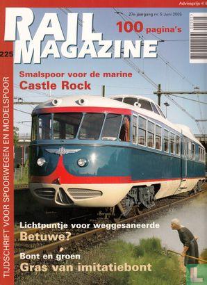 Rail Magazine 225