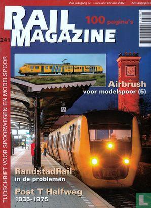 Rail Magazine 241