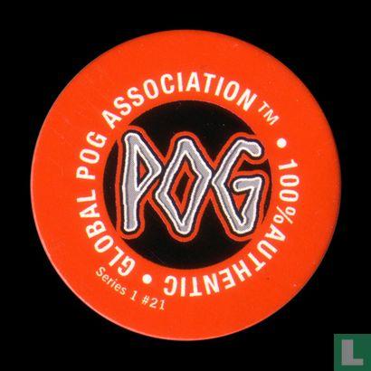 Red POG - Afbeelding 1