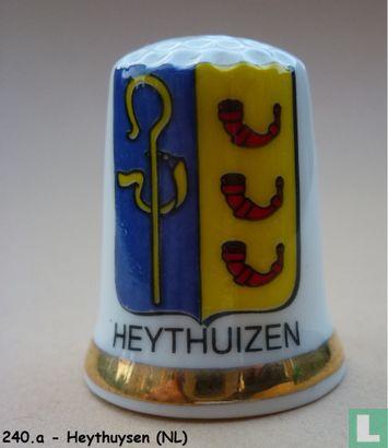 Wapen van Heijthuijzen (NL) - Image 1