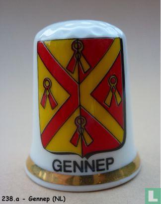 Wapen van Gennep (NL) - Image 1