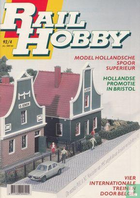 Railhobby 4